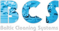 Logo Baltic Cleaning Systems