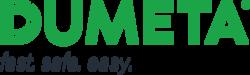 Логотип Dumeta GmbH