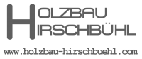 Logo Holzbau Hirschbühl