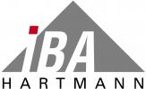 Logo IBA Hartmann GmbH & Co. KG