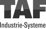 Логотип TAF INDUSTRIESYSTEME GmbH