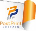 Logo PPL-PostPrint Leipzig GmbH