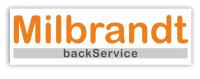 Logo Milbrandt GmbH