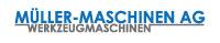 Логотип Müller-Maschinen AG