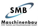 Logo SMB-Maschinenbau CNC-Technik+Maschinenhandel GmbH