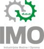 Logo IMO d.o.o