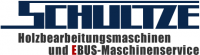 Логотип Schultze Holzbearbeitungsmaschinen