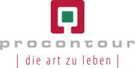 Logo procontour möbel GmbH & Co.KG