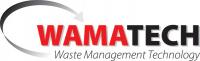 Логотип Wamatech A/S
