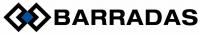 Logo Barradas GmbH