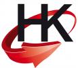 Логотип HK Handels GmbH