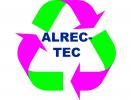 Логотип ALREC-TEC GmbH