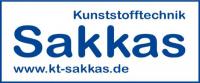 Logo KT-Sakkas GmbH & Co. KG