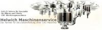 Logo Helwich-Maschinenservice