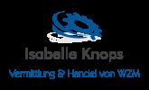 Logo Isabelle Knops - Vermittlung & Handel von Werkzeugmaschinen