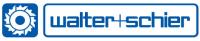Logo Walter + Schier GmbH
