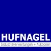 Logo HUFNAGEL Industrieverwertungen + Auktionen