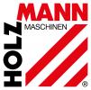 Logo Holzmann-Maschinen GmbH