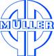 Logo Müller Maschinen und Anlagen GmbH