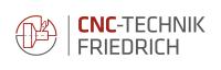 Logo CNC Technik Friedrich