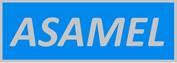 Logo ASAMEL