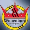 logo Van Kronenburg Motorenrevisie B.V.