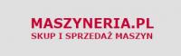 Logo MASZYNERIA SP. Z O.O.