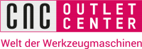 Logo CNC Outlet Center GmbH