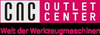 Логотип CNC Outlet Center GmbH