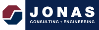 Логотип Jonas Consulting + Engineering