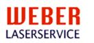 Logo Weber Laserservice B.V.