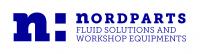 Logo Nordparts S.à r.l