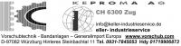 Logo keller industrieservice