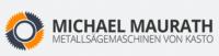 Логотип Michael Maurath