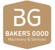 Логотип Bakers Good GmbH & Co. KG