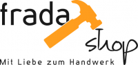 Logotips fradashop GmbH