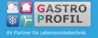 Logo Gastro Profil GmbH & Co. KG