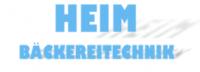 Логотип Heim Bäckereitechnik