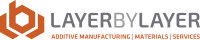 Logo LayerByLayer Inh. Lars Holfort