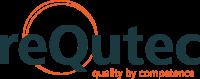 Logo Requtec GmbH