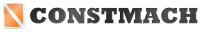Логотип CONSTMACH Concrete Plants & Crushers