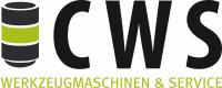 Logo CWS Werkzeugmaschinen&Service