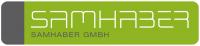 Logo Samhaber GmbH
