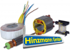 Logo Hinzmann GmbH
