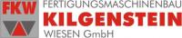 Logo FKW Fertigungsmaschinenbau Kilgenstein Wiesen GmbH