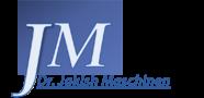 Logo JM - Dr. Jakish Maschinen