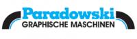 Logo KG Klaus Paradowski Maschinenhandelsges. mbH & Co