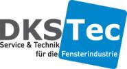 Логотип DKS-Tec
