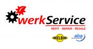 Логотип ELB-Schliff Werkzeugmaschinen GmbH