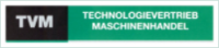 Logo Technologievertrieb und Maschinenhandel